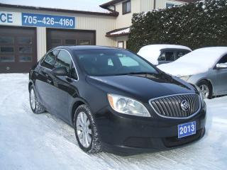Used 2013 Buick Verano Base for sale in Beaverton, ON
