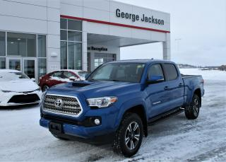 Used 2017 Toyota Tacoma TRD for sale in Renfrew, ON