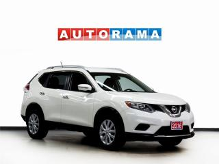 Used 2016 Nissan Rogue 4WD Backup Cam Bluetooth for sale in Toronto, ON