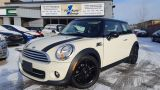 Photo of White 2013 MINI Cooper
