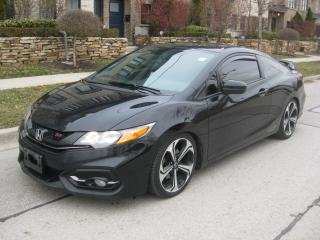 Used 2015 Honda Civic Si, LOWERED, $3K IN UPGRADES, NO ACCIDENTS for sale in Toronto, ON