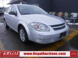 Photo of Silver 2009 Chevrolet Cobalt