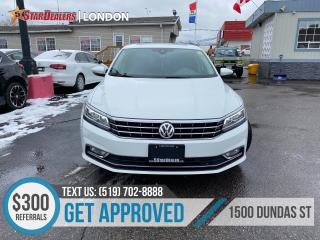 Used 2016 Volkswagen Passat for sale in London, ON