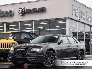 New 2019 Chrysler 300 S for sale in Burlington, ON