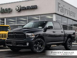 New 2019 RAM 1500 Classic SLT for sale in Burlington, ON