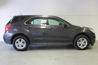 Used 2013 Chevrolet Equinox LS FWD 1SA for sale in London, ON