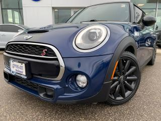Used 2016 MINI Cooper Hardtop S for sale in Guelph, ON