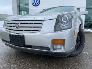 Used 2007 Cadillac CTS for sale in Guelph, ON