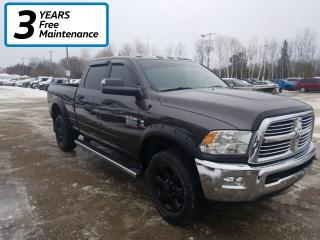 Used 2017 RAM 2500 SLT for sale in Smiths Falls, ON