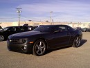Used 2010 Chevrolet Camaro SS Coupe 2D for sale in Winnipeg, MB