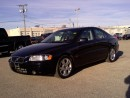Used 2006 Volvo S60 2.5T Sedan 4D for sale in Winnipeg, MB