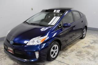 Used 2014 Toyota Prius for sale in Kitchener, ON