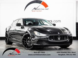 Used 2014 Maserati Ghibli S Q4|Premium|Navigation|Camera|Heated Leather for sale in Vaughan, ON