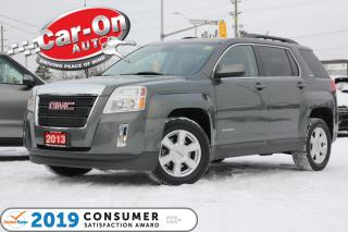 Used 2013 GMC Terrain SLE-2 AWD REAR CAM HTD SEATS LOADED for sale in Ottawa, ON