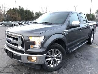 Used 2017 Ford F-150 XLT  2WD for sale in Cayuga, ON