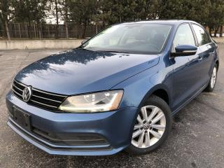 Used 2017 VW JETTA SE WOLFSBURG EDITION 2WD for sale in Cayuga, ON