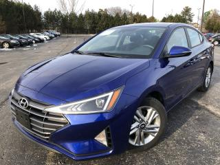 Used 2019 Hyundai ELANTRA SEL 2WD for sale in Cayuga, ON