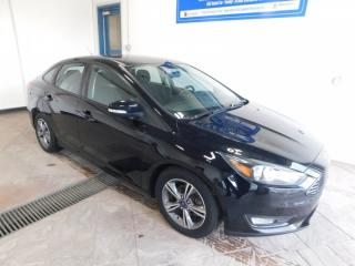 Used 2017 Ford Focus SE for sale in Listowel, ON