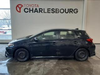 Used 2017 Toyota Corolla iM 4dr HB for sale in Québec, QC