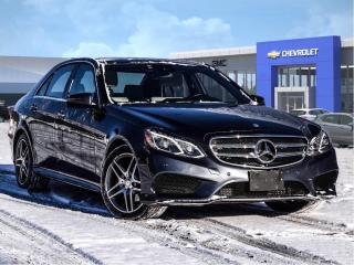 Used 2015 Mercedes-Benz E-Class E 250 for sale in Markham, ON