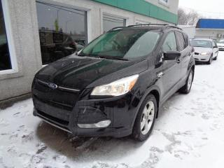 Used 2014 Ford Escape 4 portes SE, Traction intégrale for sale in St-Jérôme, QC
