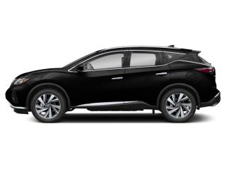 New 2020 Nissan Murano SL  - Navigation -  Sunroof - $284 B/W for sale in Nepean, ON