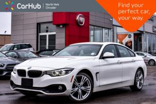 Used 2018 BMW 4 Series 430i xDrive for sale in Thornhill, ON