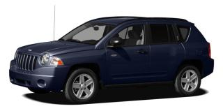Used 2010 Jeep Compass Sport/North for sale in Ottawa, ON