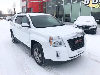 Used 2012 GMC Terrain SLE-2 V6  AWD PRÊT POUR L'HIVER! for sale in Quebec, QC