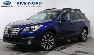 Used 2015 Subaru Outback 3.6R Limited NAVI+CUIR+TOIT.OUVRANT for sale in Boisbriand, QC