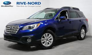 Used 2016 Subaru Outback Touring EyeSight TOIT.OUVRANT+MAGS+CAM.RECUL for sale in Boisbriand, QC
