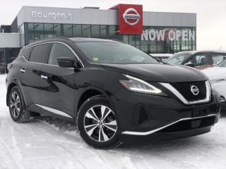 Used 2019 Nissan Murano SV HEATED SEATS, REVERSE CAMERA for sale in Midland, ON