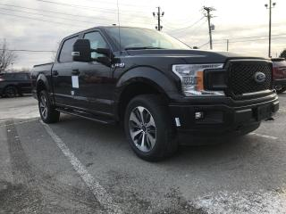Used 2019 Ford F-150 XL SuperCrew 101A STX 4RM caisse de 5,5 for sale in St-Eustache, QC
