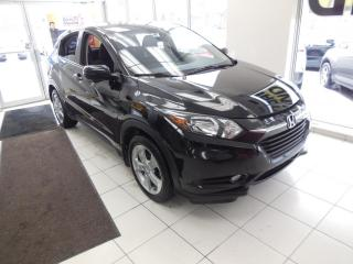 Used 2016 Honda HR-V EX AUTO TRACTION INTÉGRALE A/C MAGS TOIT for sale in Dorval, QC