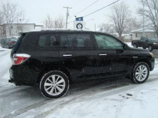 Used 2009 Toyota Highlander Hybride Hybrid for sale in Ste-Thérèse, QC