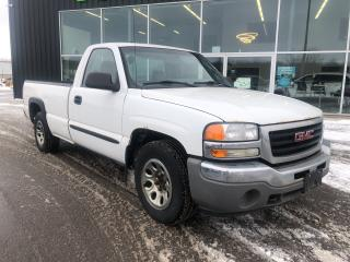 Used 2006 GMC Sierra 1500 Reg Cab, Sold AS IS for sale in Ingersoll, ON
