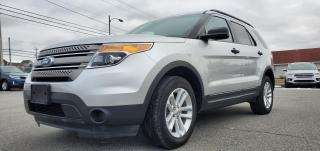 Used 2015 Ford Explorer XLT for sale in Mount Pearl, NL