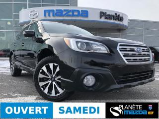 Used 2015 Subaru Outback AWD AUTO TOIT CRUISE CUIR MAGS for sale in Mascouche, QC