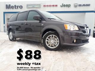 New 2019 Dodge Grand Caravan 35th Anniversary Edition for sale in Ottawa, ON