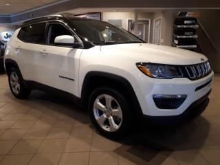 New 2020 Jeep Compass NORTH for sale in Ottawa, ON
