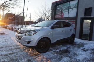 Used 2014 Hyundai Tucson GL 4 portes TA BA for sale in Laval, QC