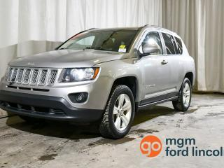 Used 2015 Jeep Compass Sport for sale in Red Deer, AB