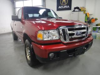 Used 2007 Ford Ranger LOW KM,ONE OWNER,NO ACCIDENT for sale in North York, ON