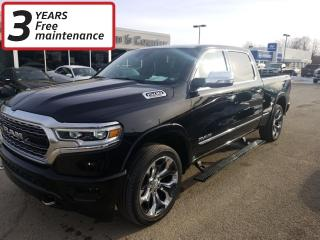 New 2020 RAM 1500 Limited for sale in Smiths Falls, ON