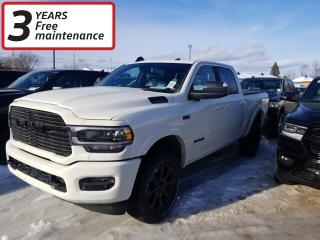 New 2019 RAM 2500 New Laramie for sale in Smiths Falls, ON