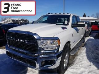 New 2019 RAM 3500 New Big Horn for sale in Smiths Falls, ON