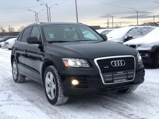 Used 2012 Audi Q5 2.0L Premium Plus for sale in Oakville, ON