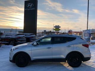 Used 2017 Hyundai Santa Fe Sport SE for sale in North Bay, ON