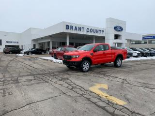 New 2020 Ford Ranger XL for sale in Brantford, ON