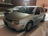 Photo of Silver 2007 Volkswagen Golf